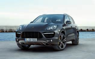 Porsch Cayanne 2011 Porsche Cayenne Wallpapers Hd Wallpapers