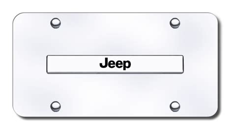 Vanity Plate Names by Jeep Name License Plates Vanity Logo Tags Jeep License Plates Vanity Logo Tags