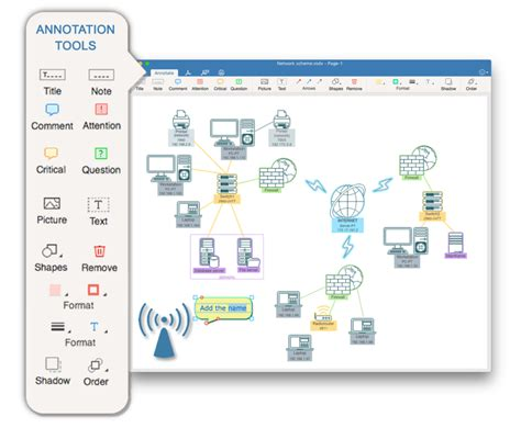 how to open visio document vsdx annotator open edit and convert visio files on mac