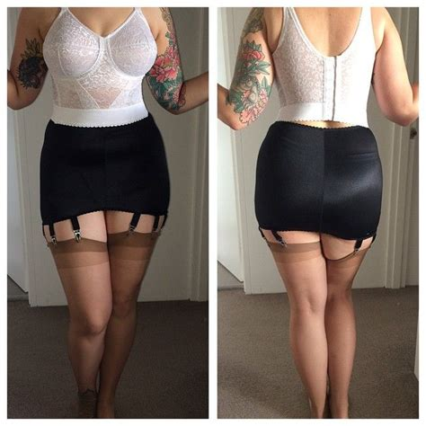 girdle and nylons 1000 images about longline on pinterest girdles