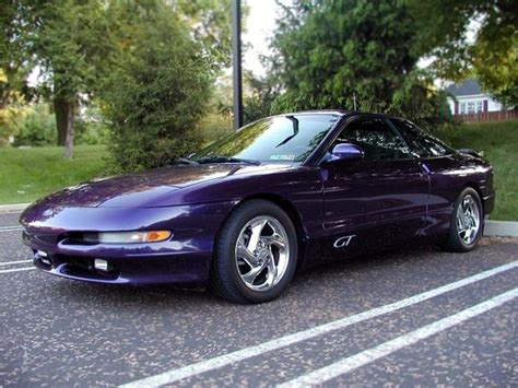 blue book used cars values 1997 ford probe instrument cluster 1997 ford probe blue 200 interior and exterior images