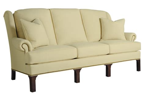 fine upholstery pinehurst sofa fine upholstery collection by stickley