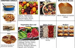 stay healthy with 3 kinds high fiber foods vegan is in
