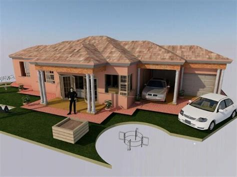 Professional Architectural House Plans Design In South Architectural Designs South Africa