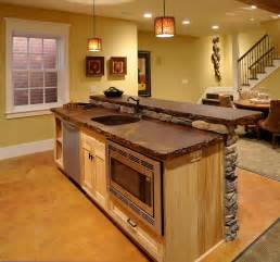Kitchen Island Ideas With Bar Kitchen Cabinets Expert
