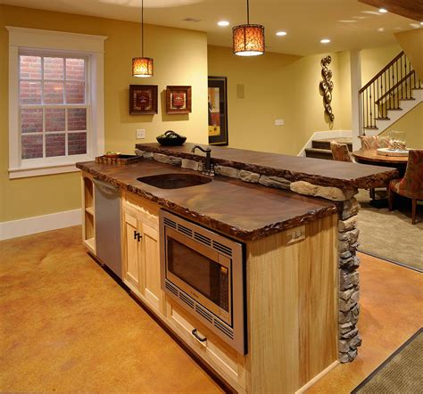 Kitchen Island Countertop Ideas | kitchen cabinets expert