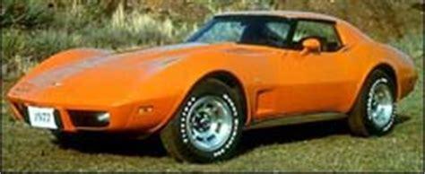 77 corvette specs quot 1977 corvette specifications quot