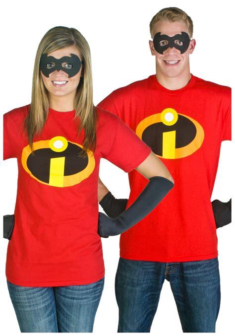 the incredibles costumes incredibles t shirt costume disney incredibles