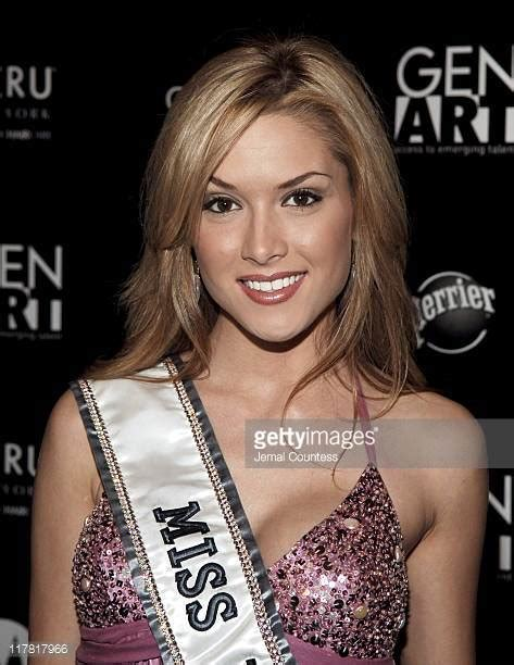 Tara Miss Usa In Trouble by Tara Stock Photos And Pictures Getty Images