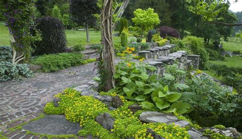 Innisfree Gardens by Innisfree Garden Millbrook New York The Garden