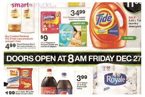 target canada boxing day deals