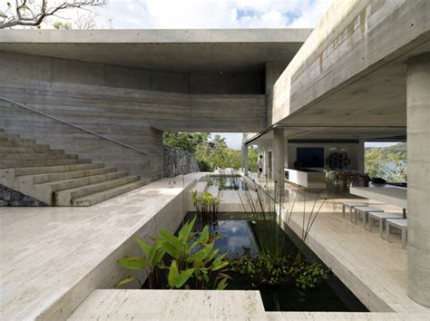 luxurious architectural interiors and outdoor living modern solis house for indoor outdoor living digsdigs