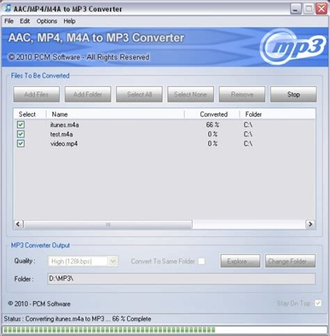 download mp3 converter cnet itunes aac mp4 m4a to mp3 converter free download and