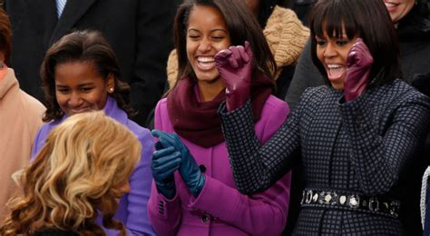 beyonce is in awe of michelle obama abc news as michelle obama turns 50 there s 1 thing to let go