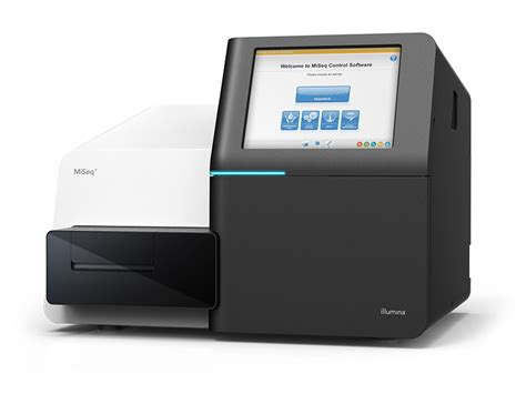 illumina sequencing machine miseq system focused power for targeted gene and small