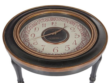 coffee table clock 82 best coffee table clock images on pinterest clock tag watches and clocks