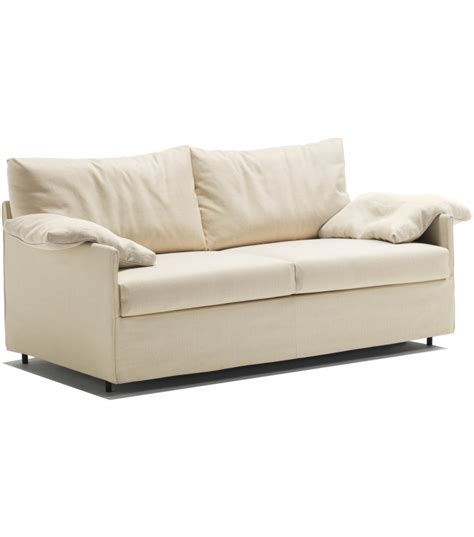 living divani furniture chemise sofa bed living divani milia shop