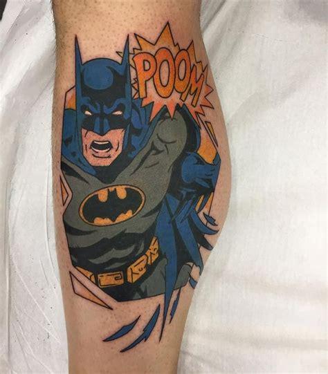 batman tattoo on thigh 41 cool batman tattoos designs ideas for male and females