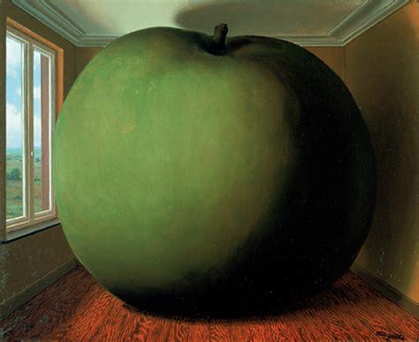 the listening room rene magritte artnet magazine