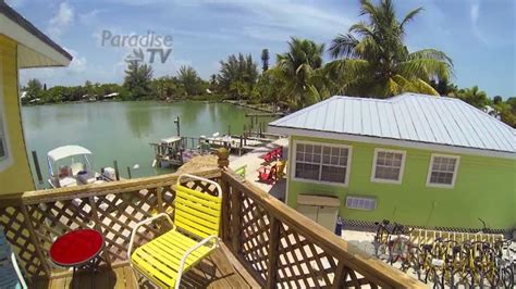 Castaways Beach And Bay Cottage 07 15 2015 Youtube Castaways Bay Cottages