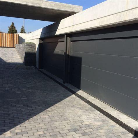 porta sezionale prezzo installare porta garage in pvc prezzo e preventivi
