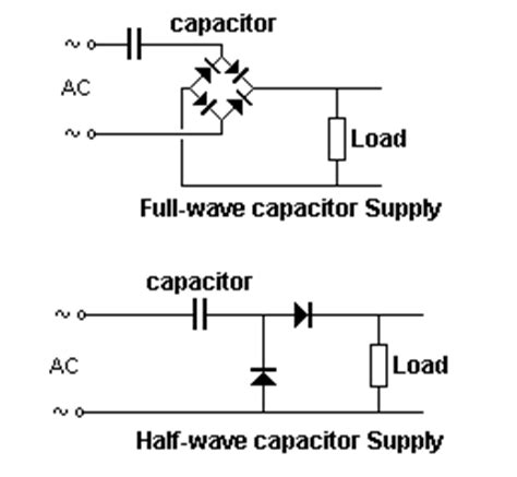 capacitor watt hour calculator 30 led projects