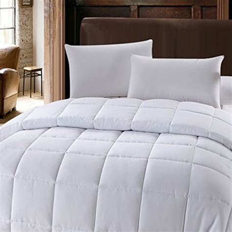 cal king down alternative comforter california king size white down alternative comforter 300
