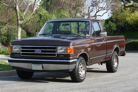 blue book value for used cars 1989 ford f series user handbook 1989 ford f 150 review