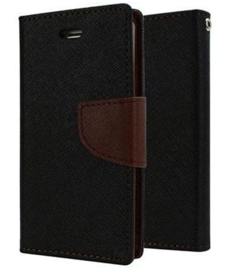 Lenovo S930 Flip Cover lenovo s930 flip cover by my style brown available at