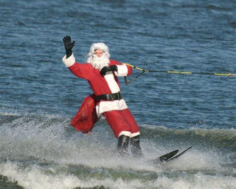 1 year water skiing the waterskiing santa 2017 in washington d c