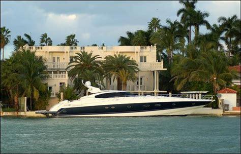 repo boats for sale in miami judiciary report miami producer scott storch yacht in