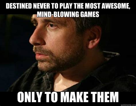 Mind Games Meme - destined never to play the most awesome mind blowing