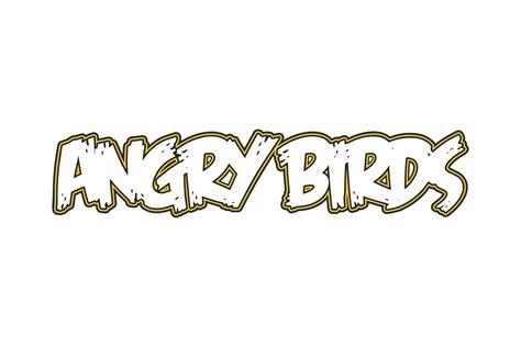 angry birds logo logo share