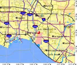 los alamitos california ca 90720 profile population