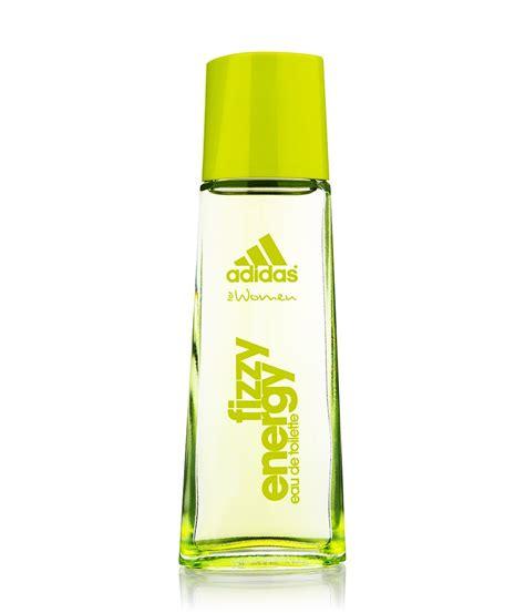 Parfum Adidas Eau De Toilette adidas fizzy energy parfum bestellen flaconi