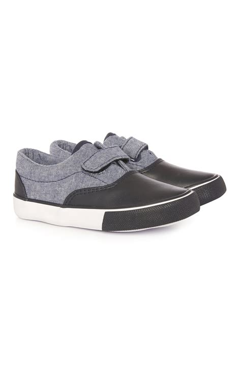 an exceptional grey pu canvas shoe for you all sweet