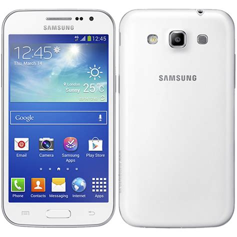 Samsung Ace 3 S7275 Samsung Galaxy Ace 3 Lte S7275 White Smartphone