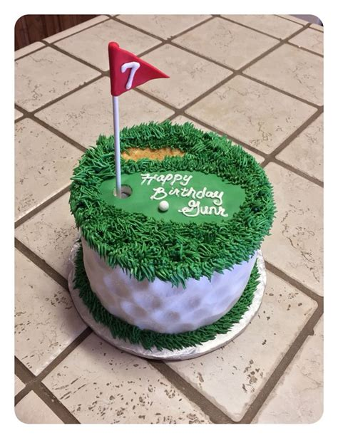 golf themed cake decorations 25 best ideas about golf cakes on golf