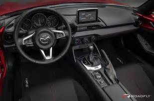 car picker mazda mx 5 interior images
