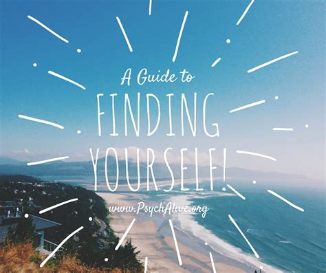 finding   guide  finding  true