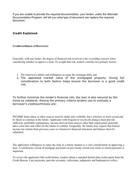 Credit Explanation Letter Template Credit Explanation Letter Sle Pictures To Pin On Pinsdaddy
