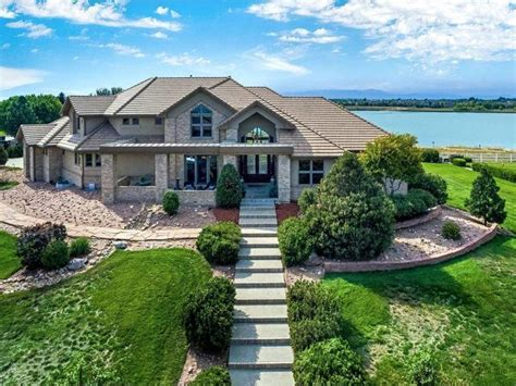 wow houses amazing homes for sale across colorado