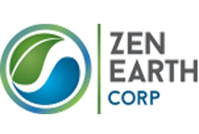 calgary chamber announces that zen earth corp is a