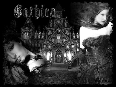 blogger themes gothic gothique