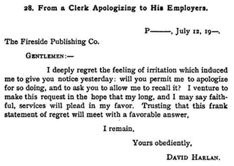 Permission Letter For Late Coming To Office Wondermark 187 Archive 187 True Stuff The Of Letter Writing