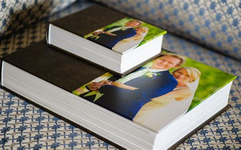 Handmade Photo Albums Uk - destination wedding photographer and videographer