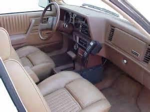 Cadillac Cimarron Interior by 1982 1988 Cadillac Cimarron The Car That Could Nt Autopolis