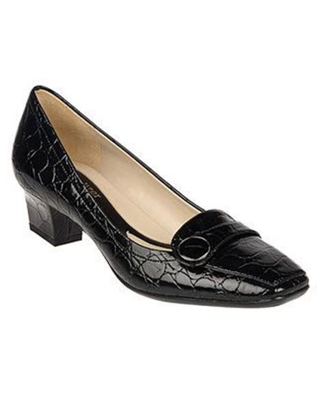 macys comfort shoes naturalizer fulton pumps