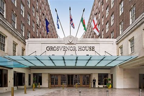 Sahara Group Acquires Grosvenor House In London News Breaking Travel News