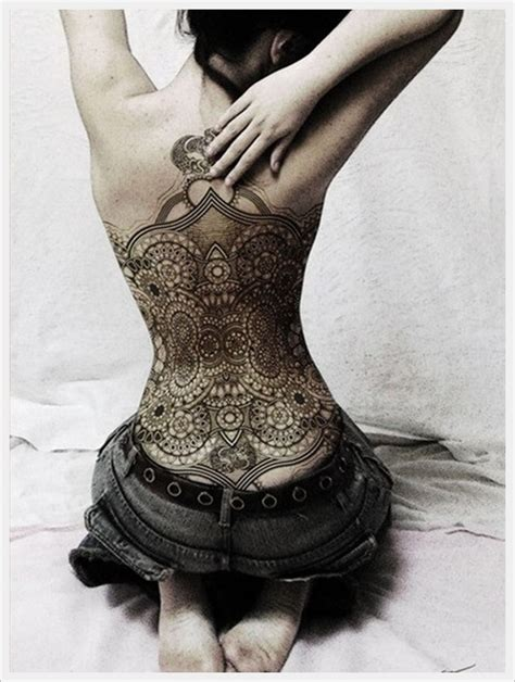 tattoo for girl in back 30 lower back tattoo designs